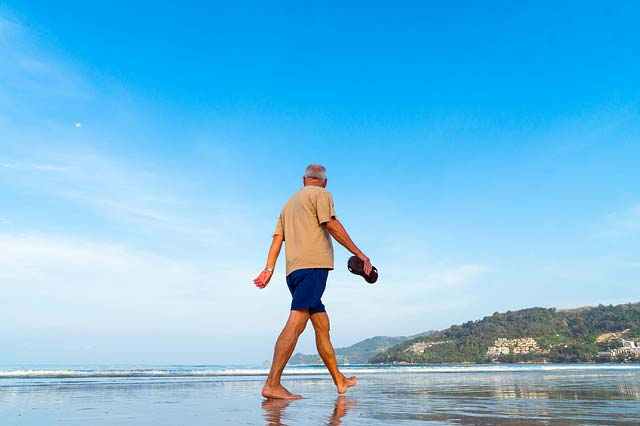 How to make friends abroad in your 60's as an expat
