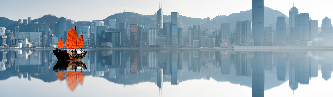 6 things you can't miss in Hong Kong